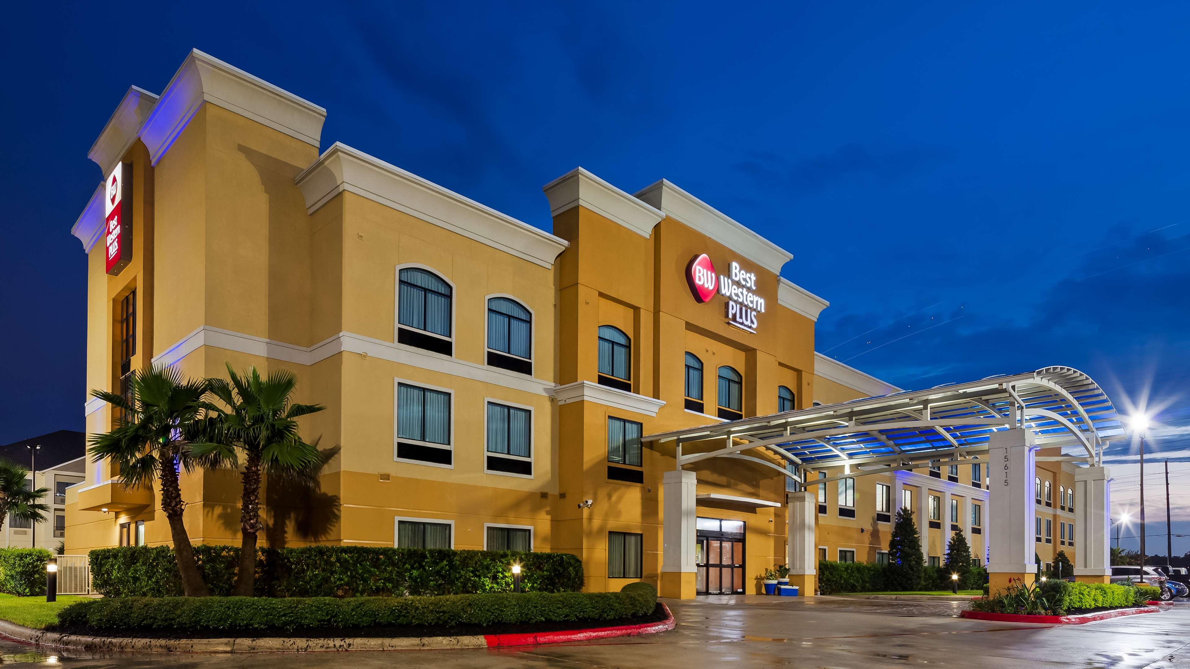 Best Western Plus JFK Inn & Suites image 0