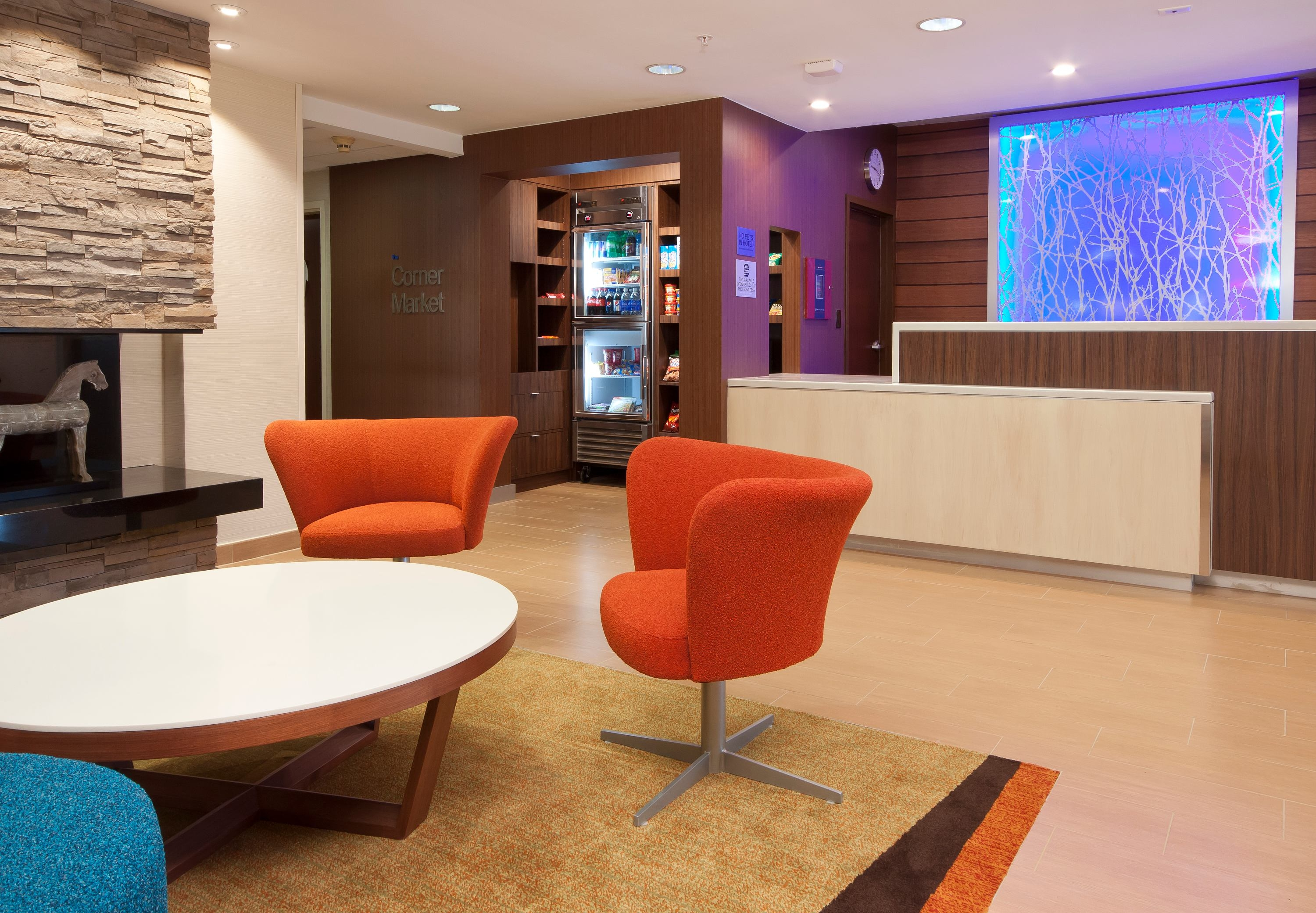 Fairfield Inn & Suites by Marriott Fort Worth/Fossil Creek image 0