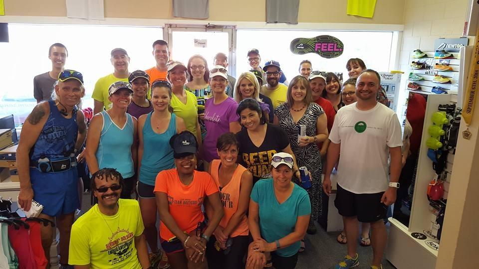 Abilene Running Company image 0