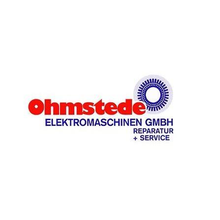 Logo von Ohmstede Elektromaschinen GmbH