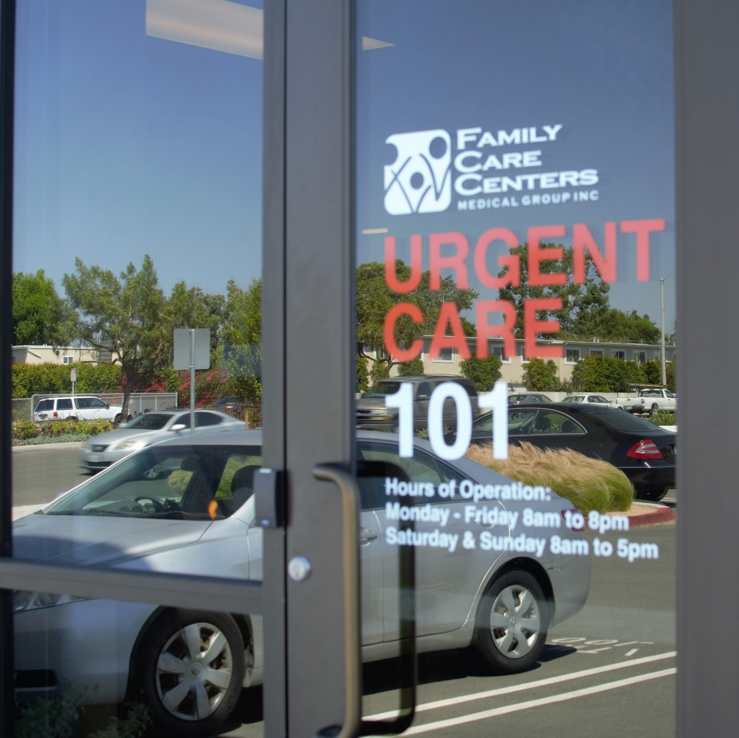 Fountain Valley Urgent Care image 3