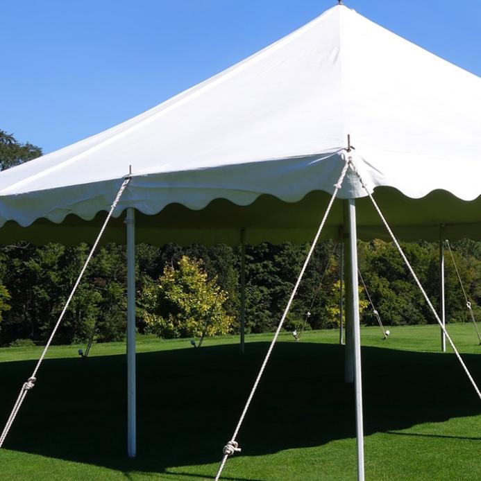 Knaffle's Tent Rental image 5