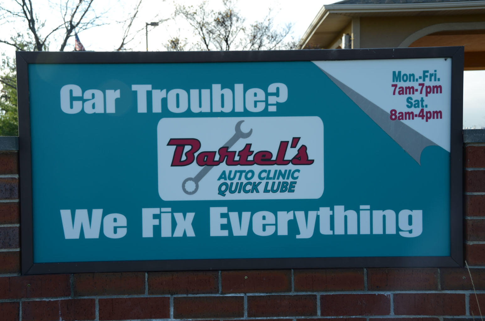 Bartel's Auto Clinic image 5