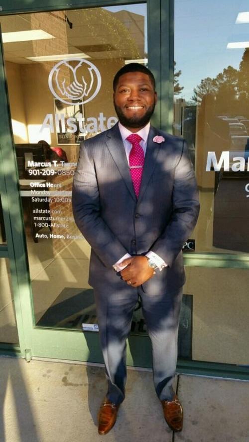 Marcus Turner: Allstate Insurance image 7