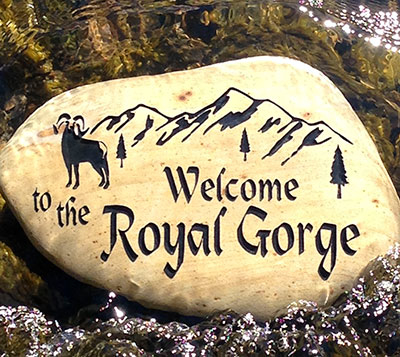 Royal Gorge Resort