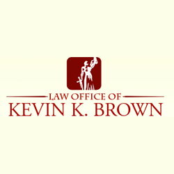 Law Office of Kevin K. Brown - ad image