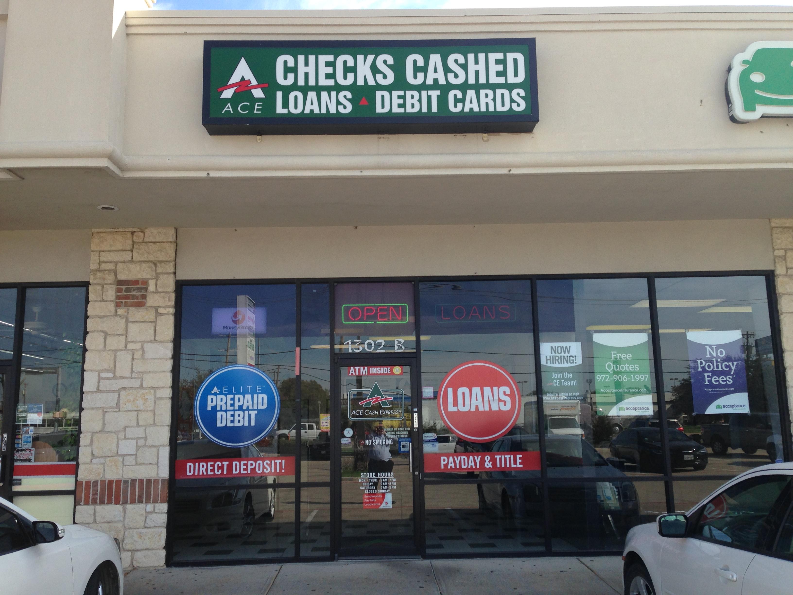 Bank of commerce cash loan image 6