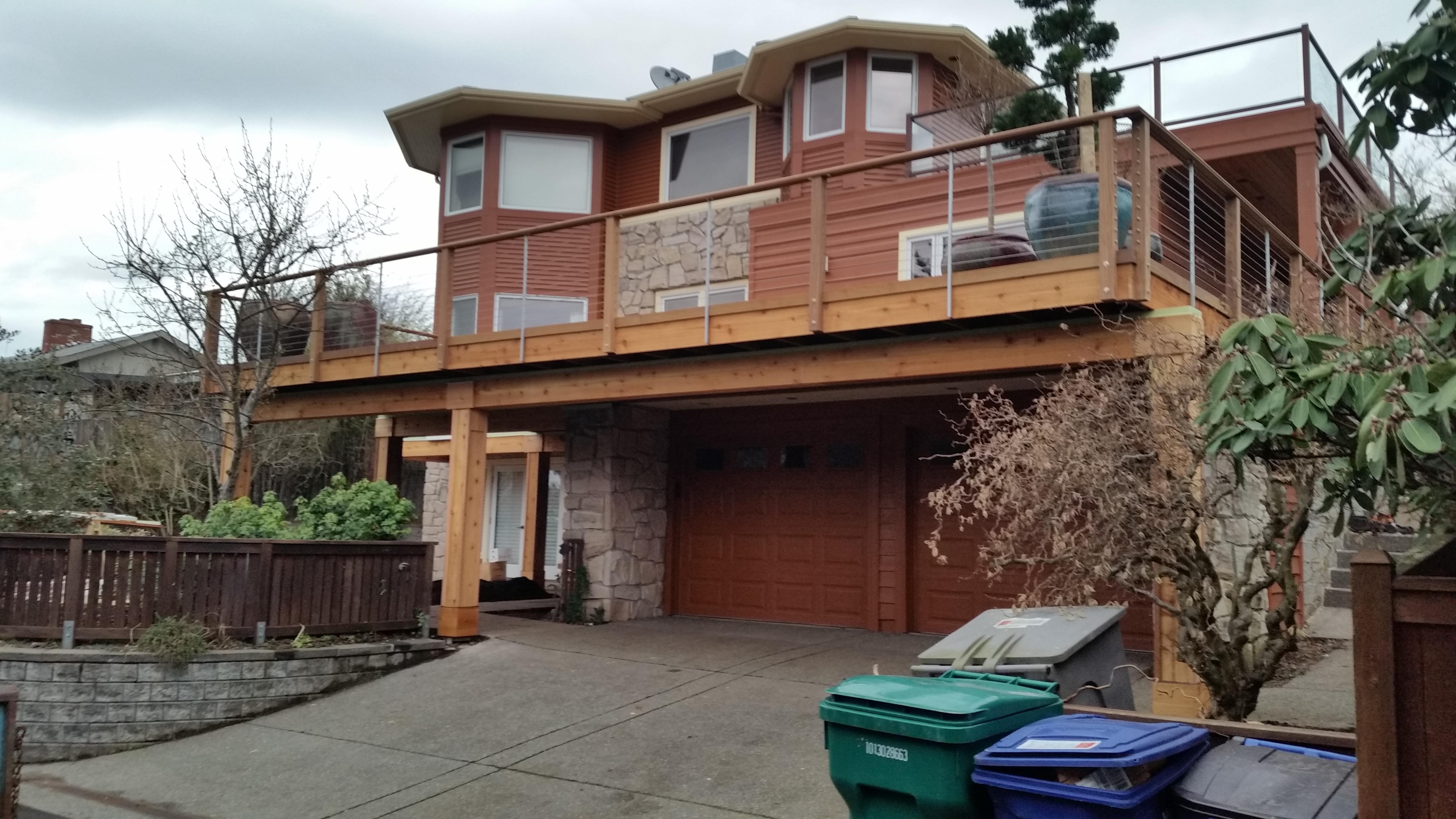 Plantrak Home Improvement Co - ad image