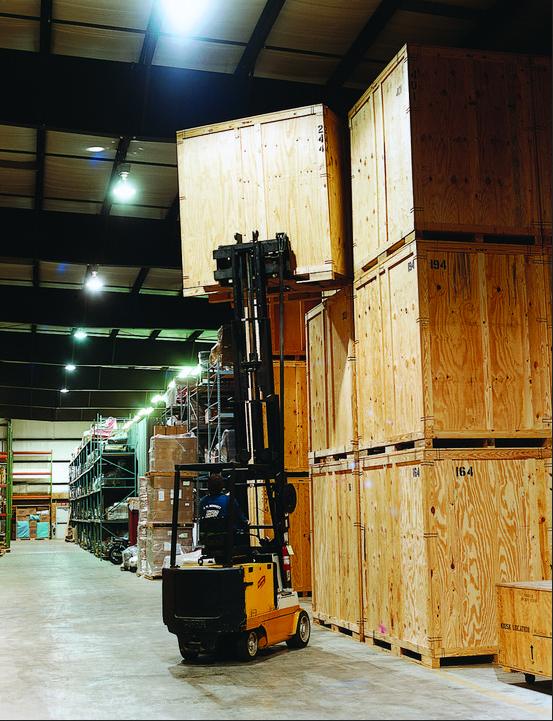J.H. Bennett Moving & Storage image 7