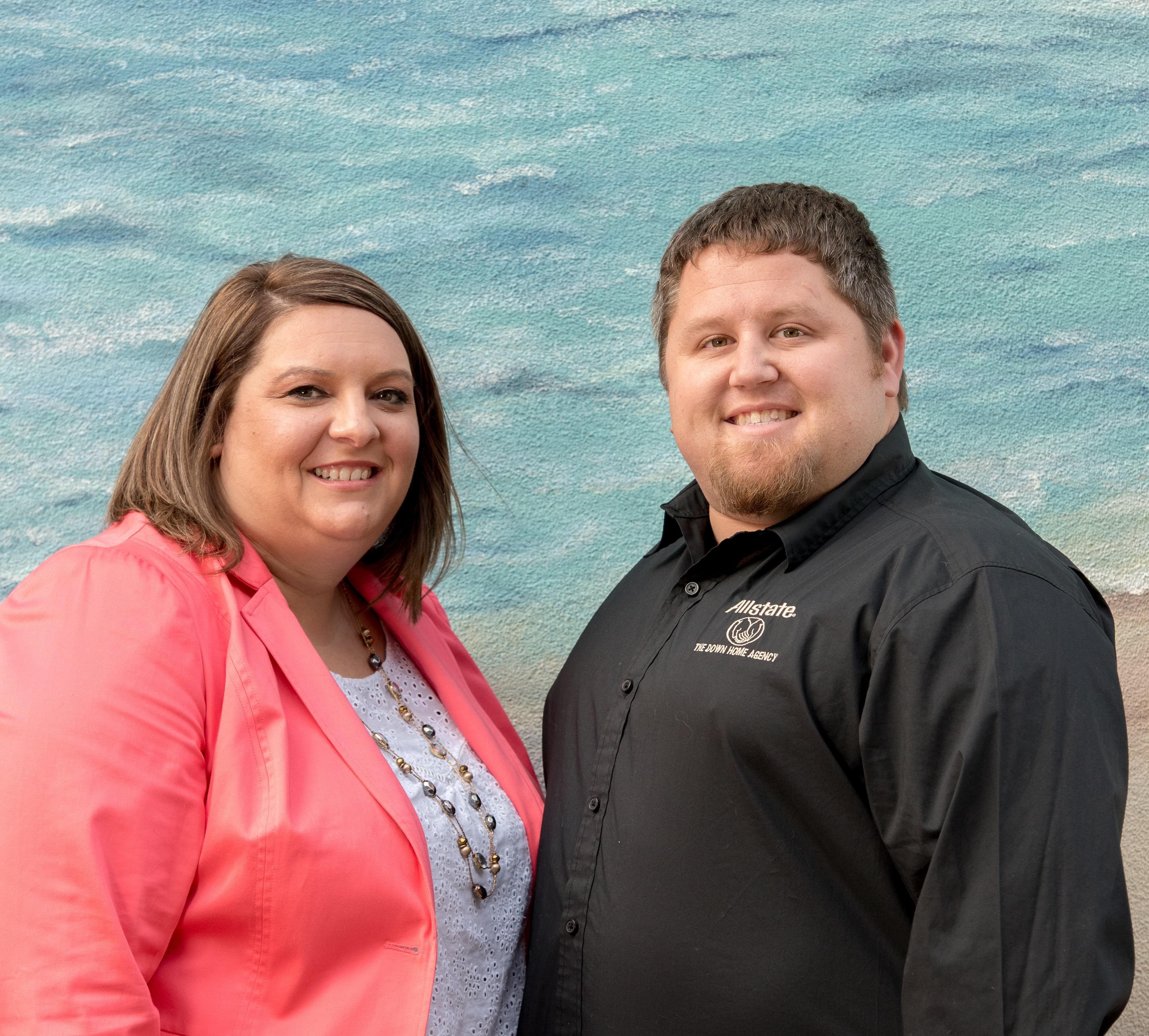 Allstate Insurance Agent: Heather Napier image 6