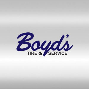 Boyd's Tire & Service image 1