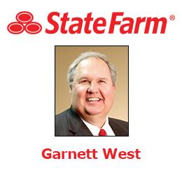 Garnett West - State Farm Insurance Agent