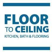 Floor to ceiling kitchen bath flooring sacramento in for Flooring sacramento