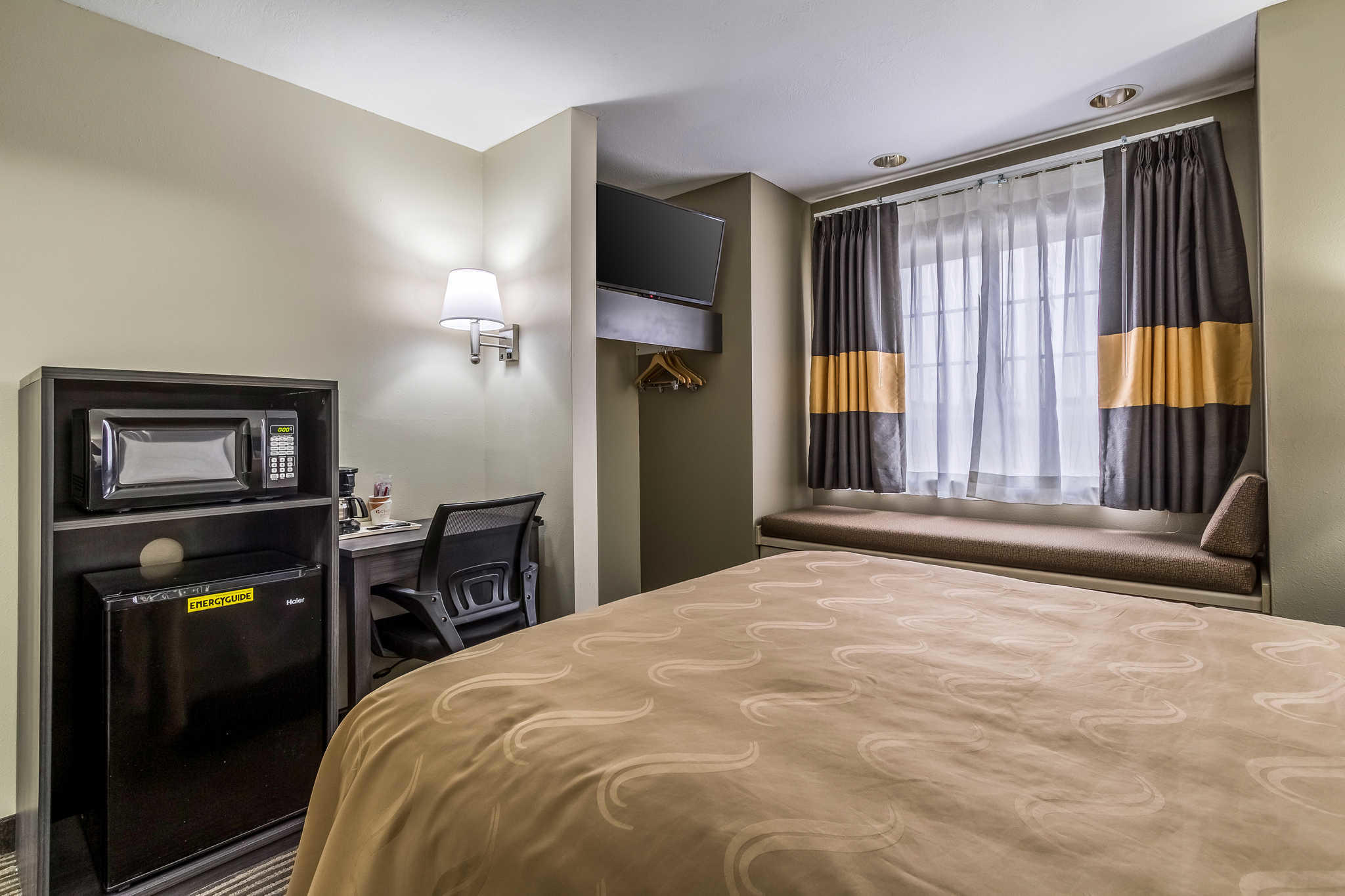 Quality Inn North Lima Boardman image 21