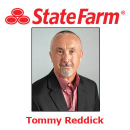 Tommy Reddick State Farm Insurance Agency image 1