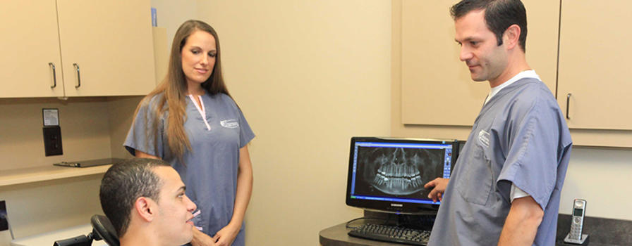 Cusumano Oral Surgery & Implant Center image 2