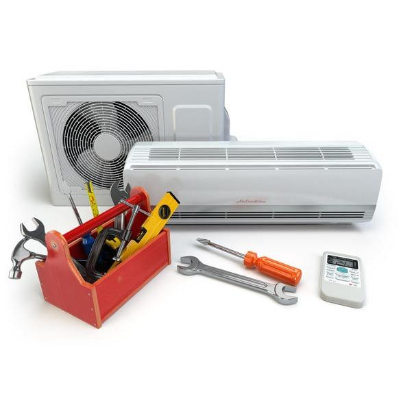 RG AC And Refrigeration
