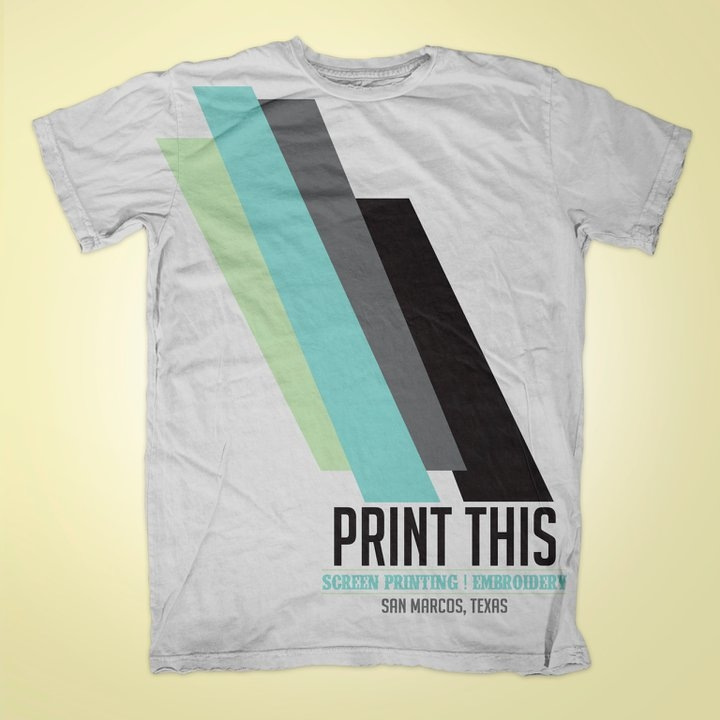 Print this seguin tx company page for Custom t shirts san marcos tx