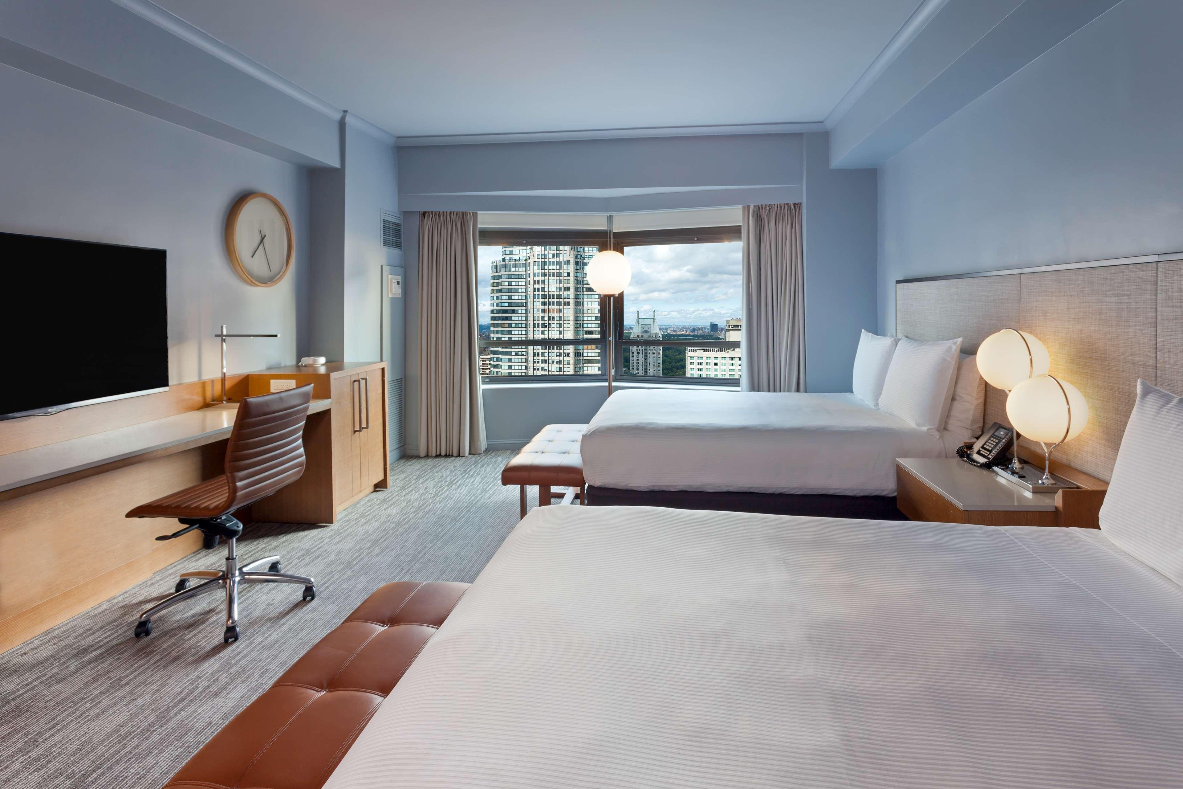 New York Hilton Midtown image 49