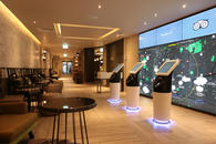 hub by Premier Inn London Spitalfields, Brick Lane