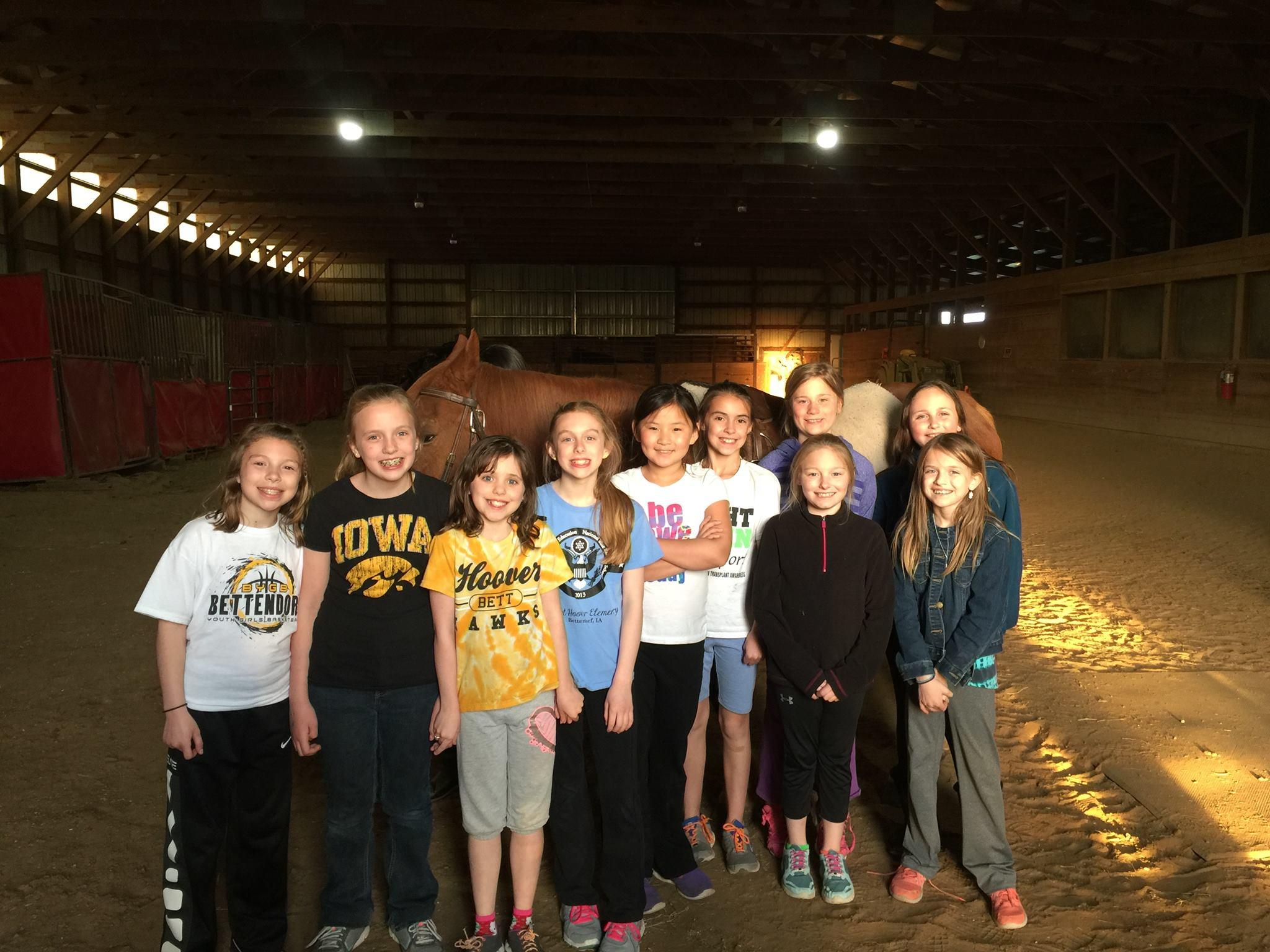Wright-Way Equestrian Center Inc. image 8