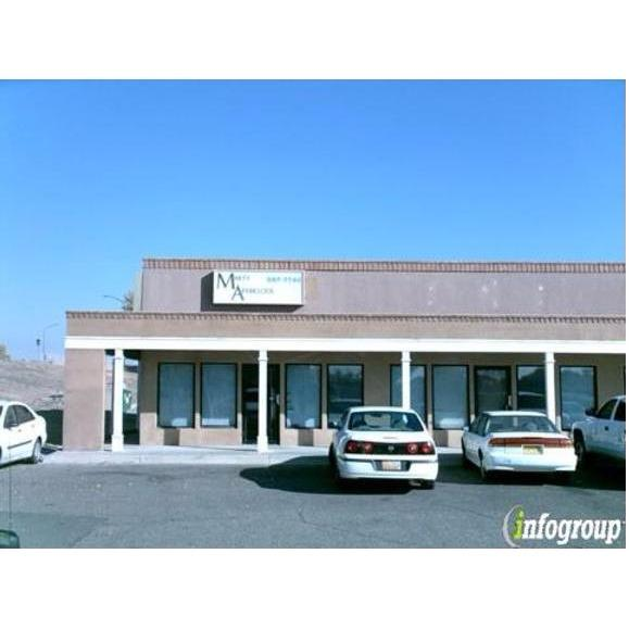 Marty Armijo DDS image 0