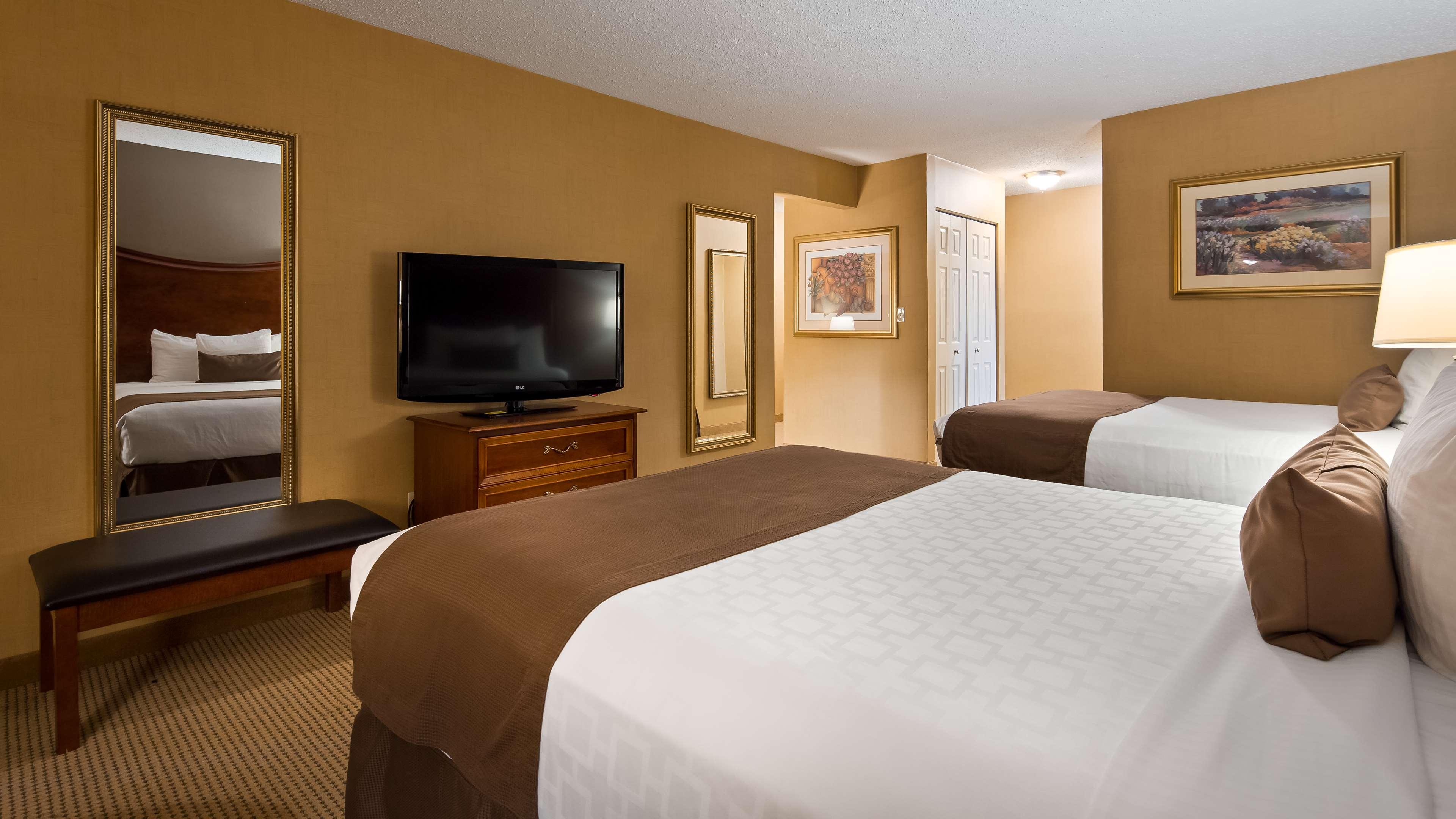Best Western Plus North Haven Hotel image 19