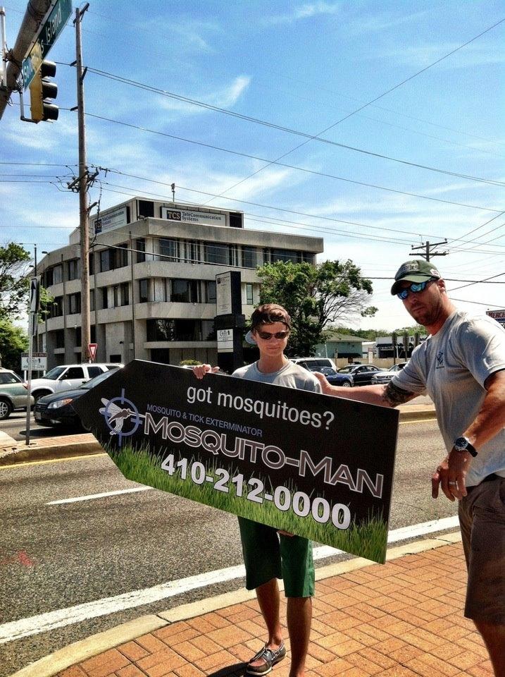 Mosquito-Man, LLC image 0