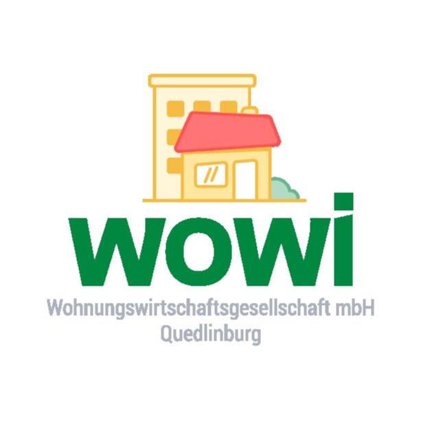 Logo von Wohnungswirtschaftsgesellschaft mbH Quedlinburg