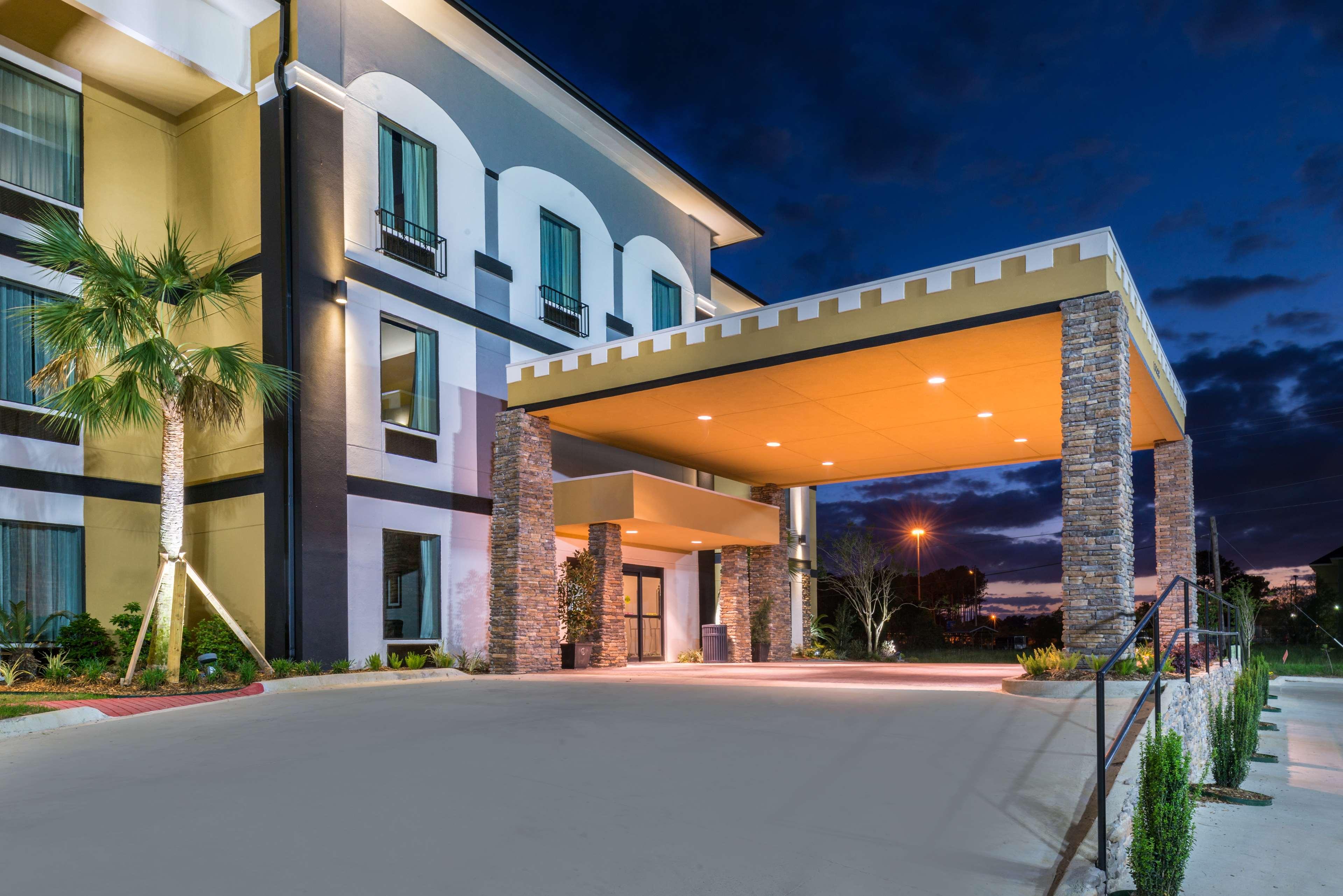 Best Western Plus Regency Park Hotel image 7