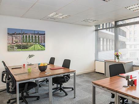 Regus - London Chancery Lane - Estate Agents in Holburn WC1V