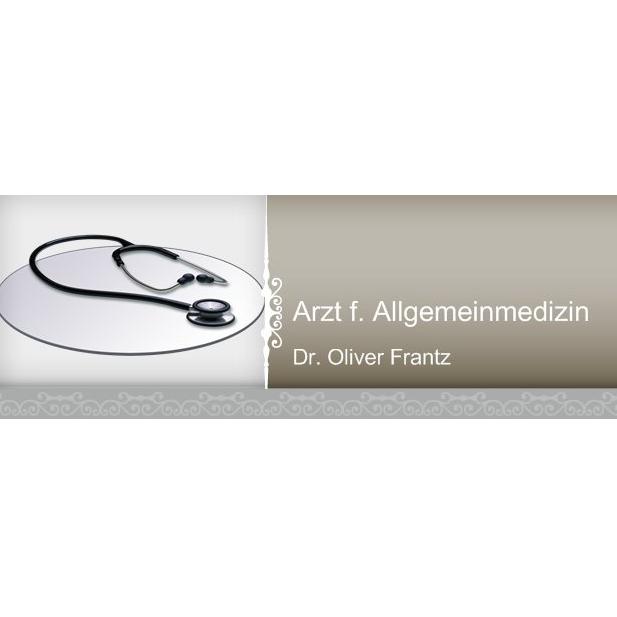 Logo von Dr. Oliver Frantz