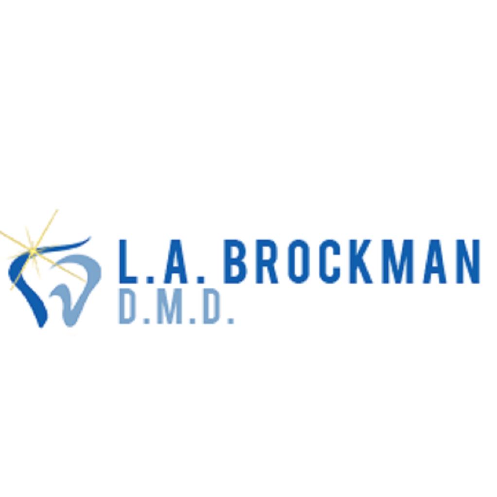 Lawrence A. Brockman DMD
