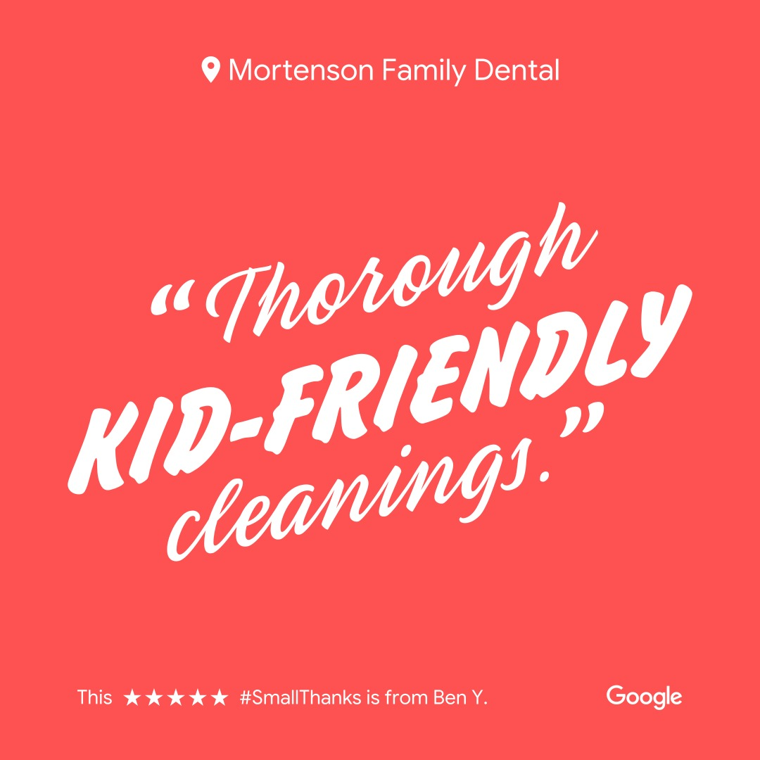Mortenson Family Dental image 1
