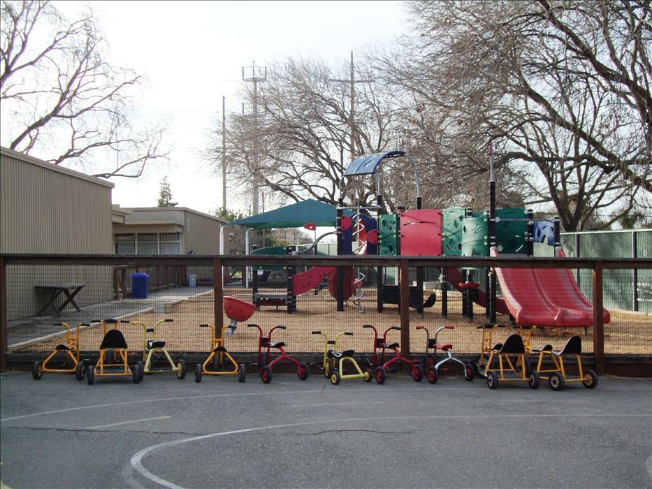 North Sunnyvale KinderCare image 7