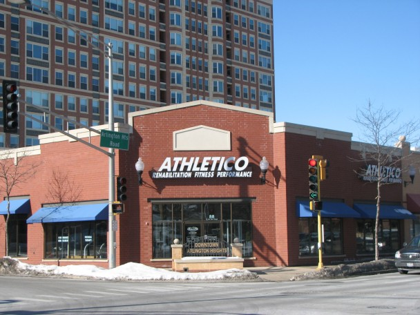 Athletico Physical Therapy - Arlington Heights image 0