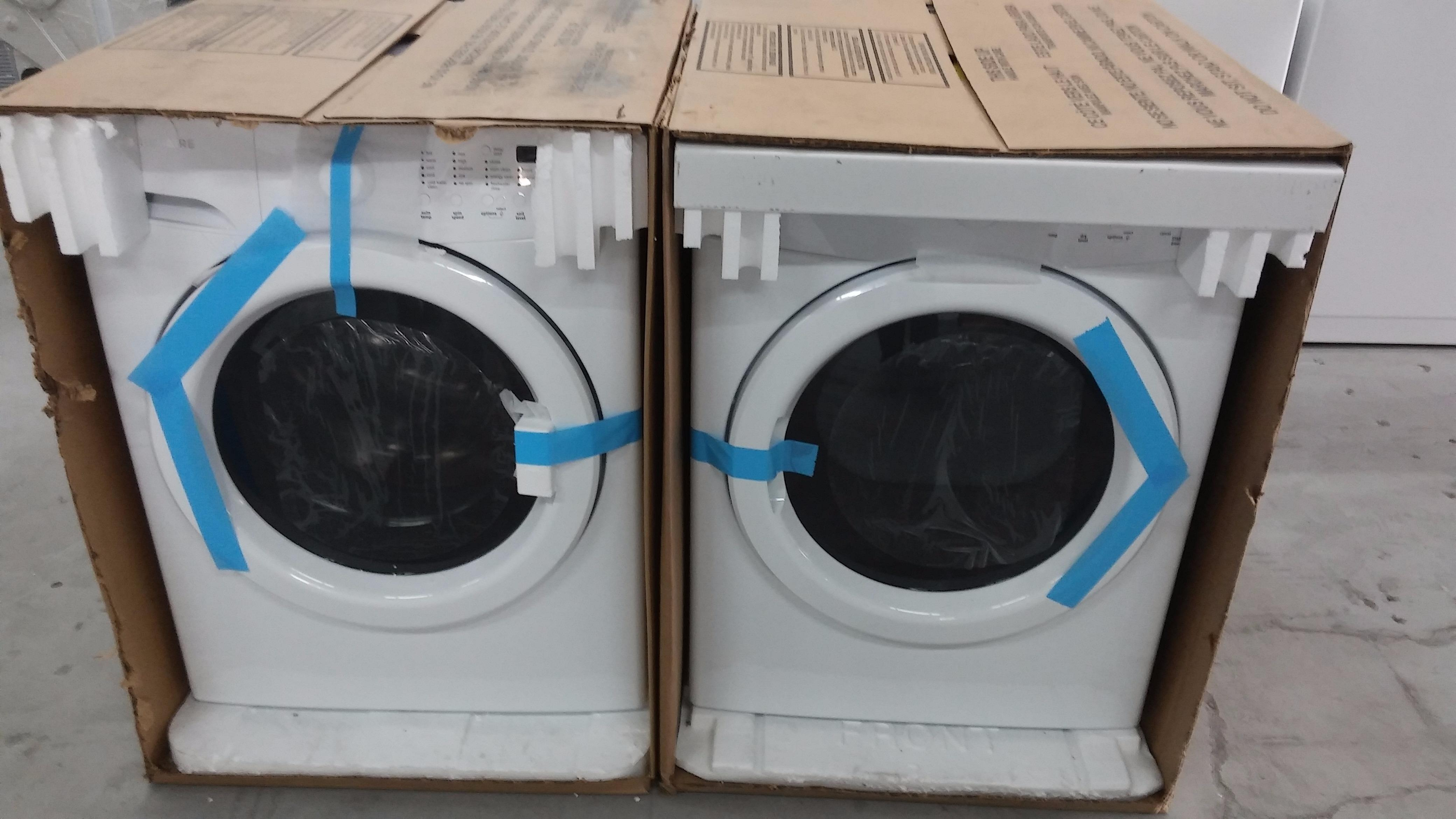 Manny's Appliances & Air Conditioners image 2