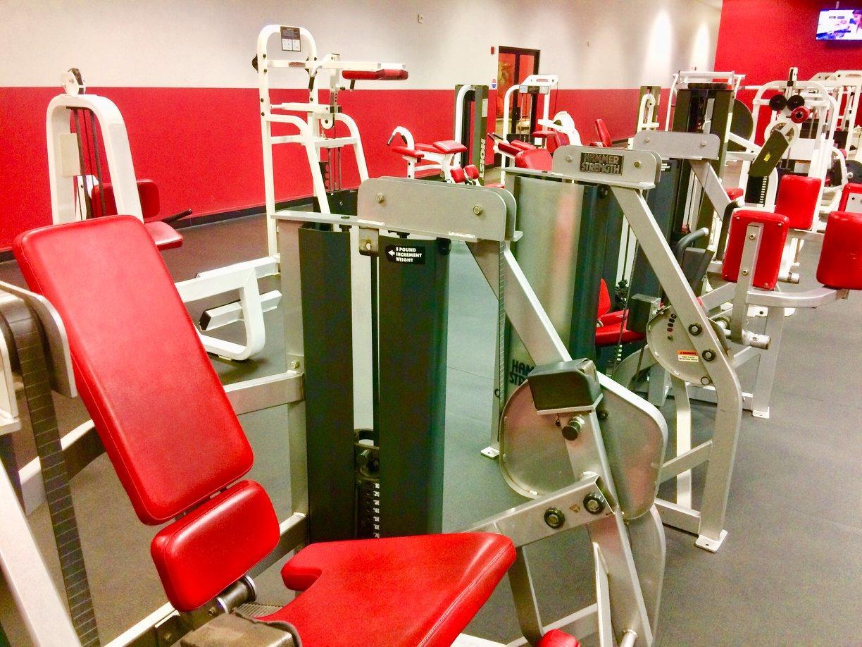 Powerhouse Gym San Jacinto image 5