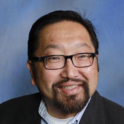 Paul Henry Cho, MD image 0