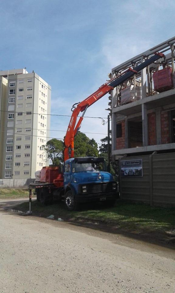 MATERIALES DE CONSTRUCCION DON ALFREDO
