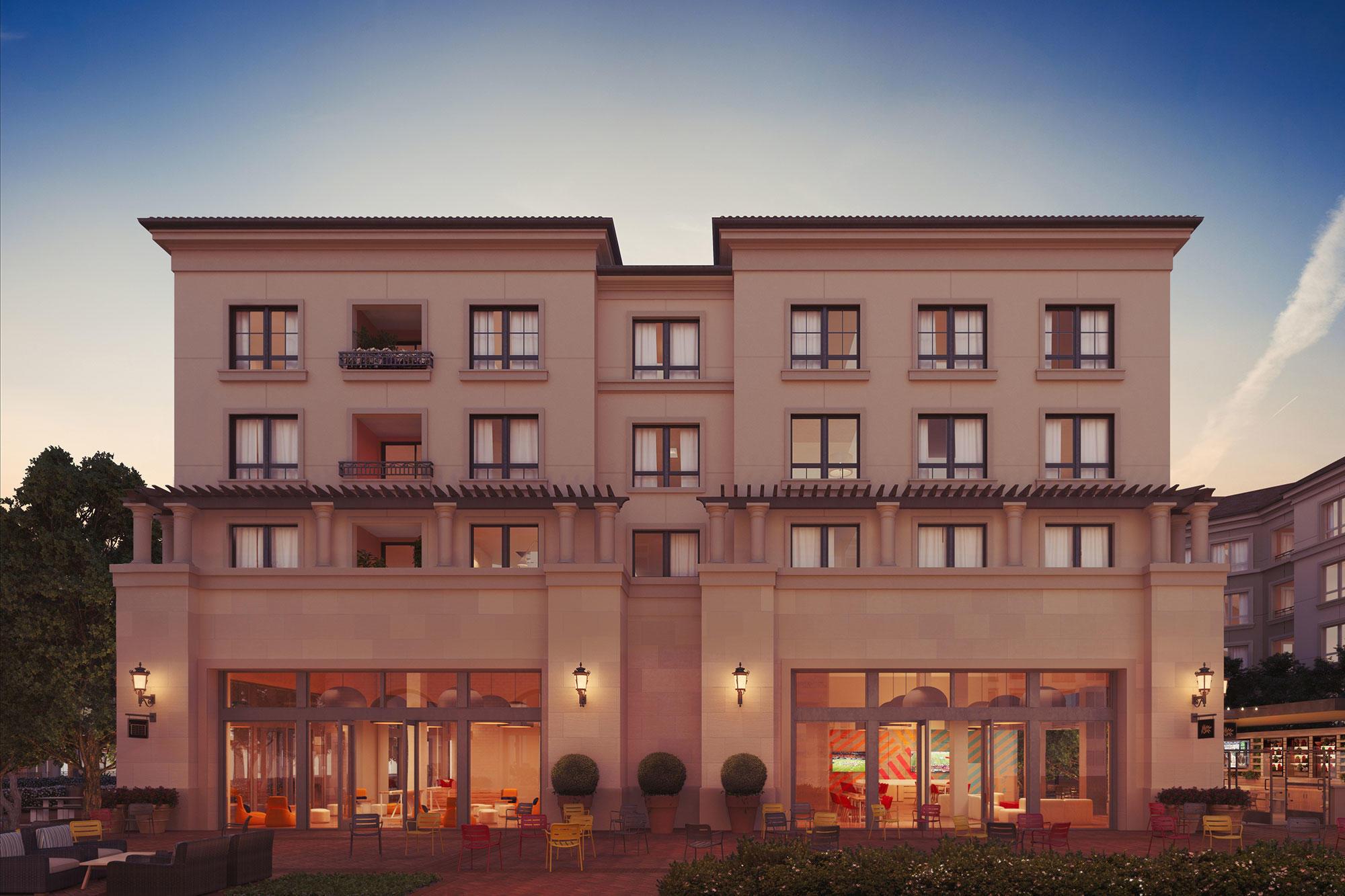 Santa Clara Square Apartment Homes