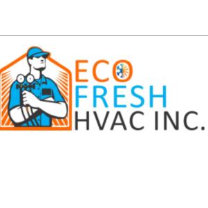 Eco Fresh HVAC Inc.