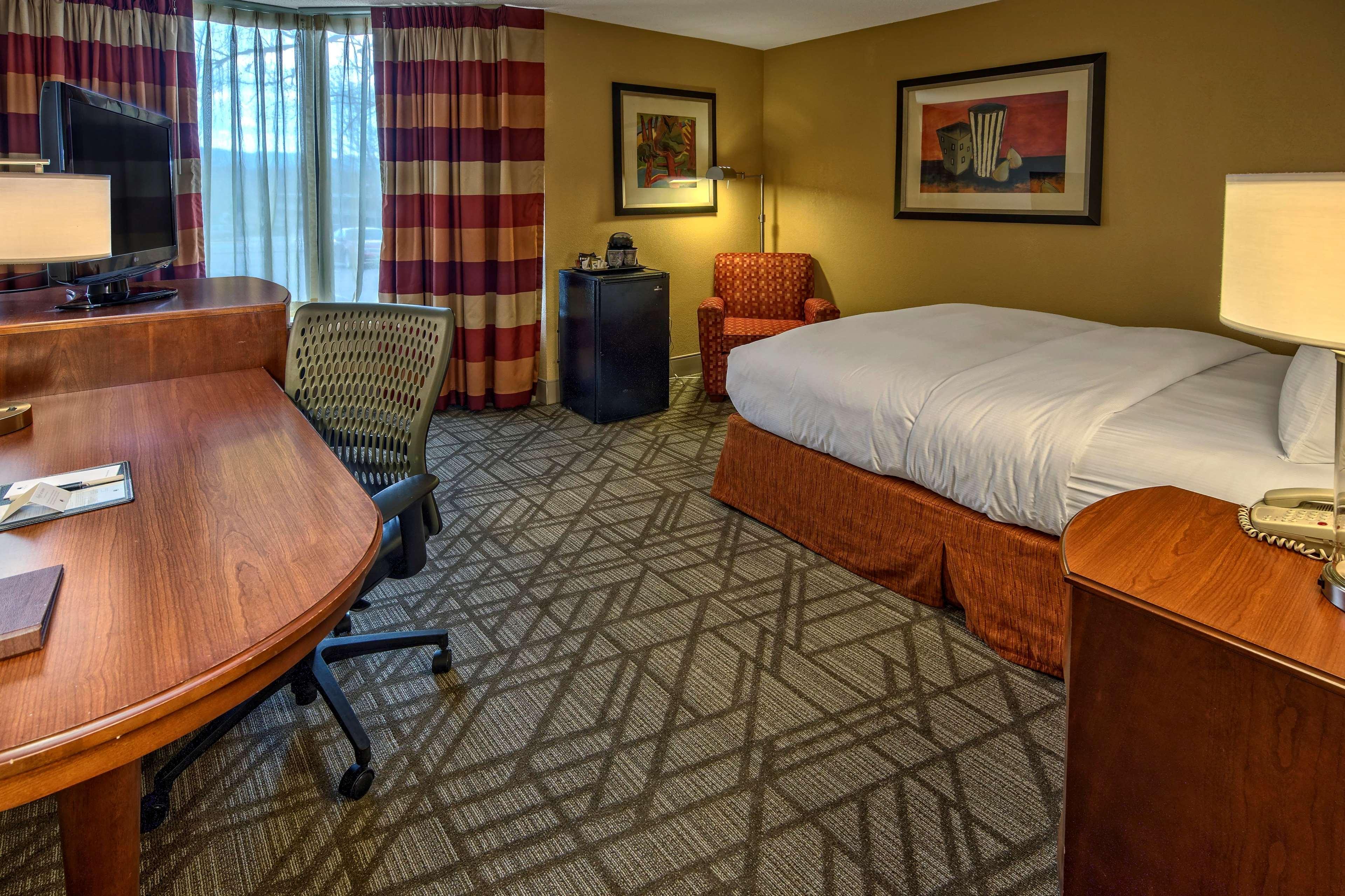 DoubleTree by Hilton Hotel Oak Ridge - Knoxville image 36