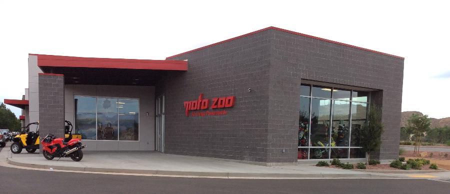 Moto Zoo image 0