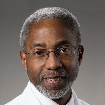 Reginald Hall, MD image 0