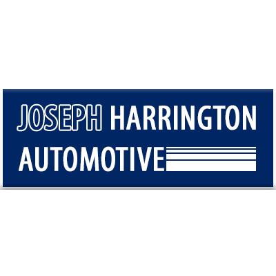 Joseph Harrington Automotive