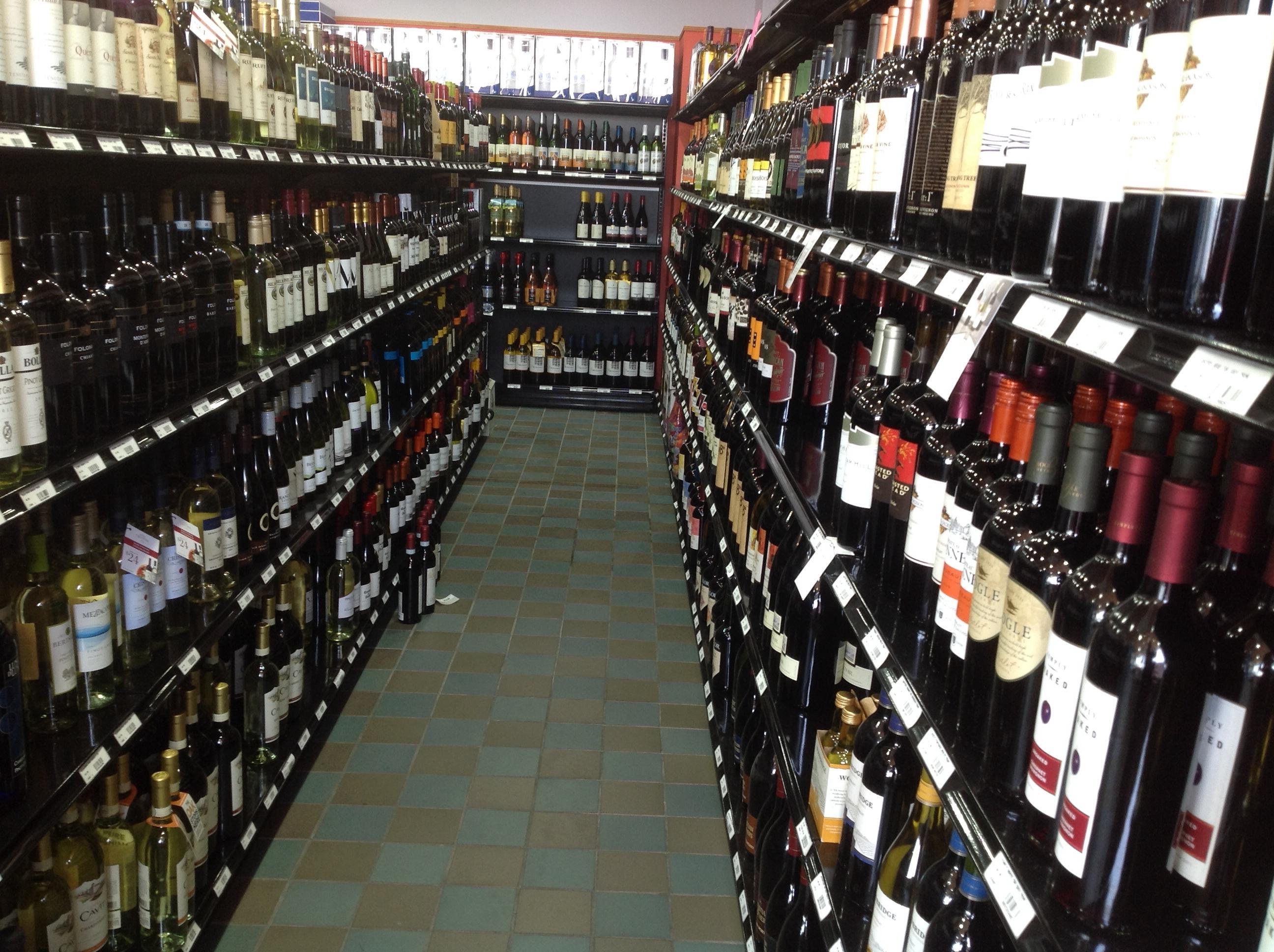 Wantagh Wine & Liquor image 1