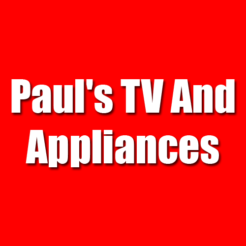 Paul's Tv And Appliances