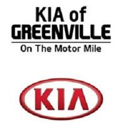 Kia of Greenville