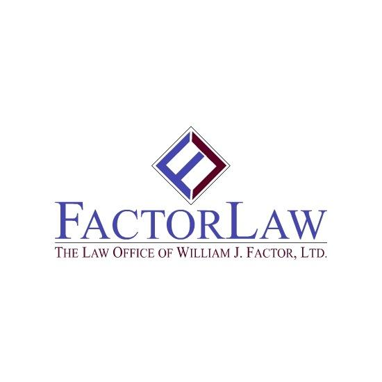 Law Office of William J. Factor, Ltd. image 0